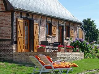 Romantic 1 bedroom Bed and Breakfast in Forges-les-Eaux - Forges-les-Eaux vacation rentals