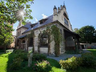 Vila WALTER & SONS - Prague vacation rentals