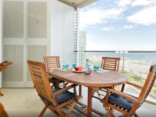 AMAZING RIGHT ON THE SEA FRONT OF BARCELONA - Barcelona vacation rentals
