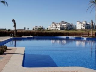Holiday apartment at golf resort polaris world - Murcia vacation rentals