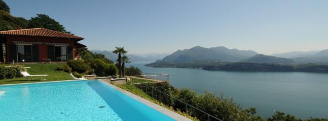 5 bedroom Villa in Stresa, Lago Maggiore, Piedmont And Lake Maggiore, Italy : ref 2230468 - Image 1 - Stresa - rentals