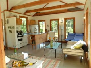 Romantic & Quietly Elegant Waterfront  Hideaway - Stonington vacation rentals