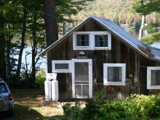COZY LAKESIDE CABIN IN NORTHERN VERMONT - Lunenburg vacation rentals