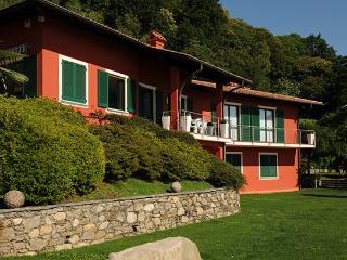 5 bedroom Villa in Stresa, Lago Maggiore, Piedmont And Lake Maggiore, Italy : ref 2230468 - Stresa vacation rentals