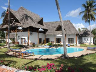 Cozy 3 bedroom Villa in Kiwengwa with A/C - Kiwengwa vacation rentals