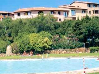 Appartamento in multiproprietà - Porto Rotondo vacation rentals