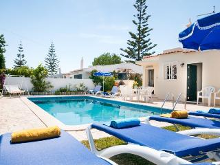 Villa Silva, with private pool - Albufeira vacation rentals