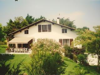 Parlementia - Guethary vacation rentals