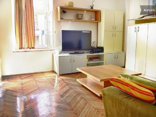 Apartment Zadar Dowtown - Zadar vacation rentals