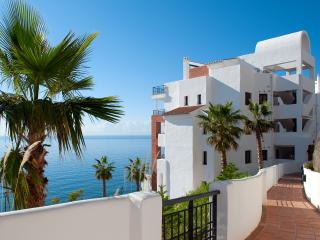 Elegant 1 Bedroom Apartment in Torrox Coast - Winter Park Area vacation rentals