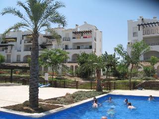 Amandas Apartment La Torre - Murcia vacation rentals
