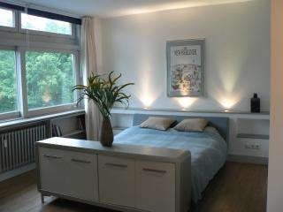 Canalside Apartment in Berlin, Germany - Berlin vacation rentals