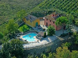 Villa Casale San Casciano - San Casciano in Val di Pesa vacation rentals