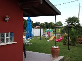 Nice 2 bedroom Villa in Sabaudia - Sabaudia vacation rentals
