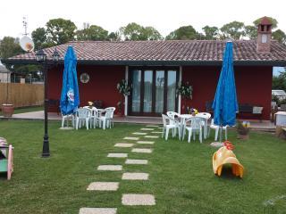 Cozy 2 bedroom Sabaudia Villa with Internet Access - Sabaudia vacation rentals