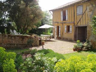 4 bedroom Gite with Internet Access in Cazaubon - Cazaubon vacation rentals