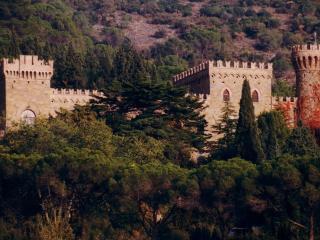 Borgia Castle - Passignano Sul Trasimeno vacation rentals