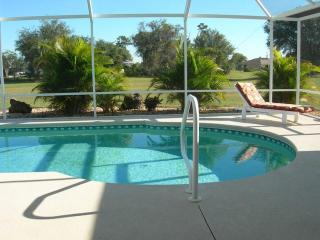 3 bedroom Villa with Internet Access in Punta Gorda - Punta Gorda vacation rentals