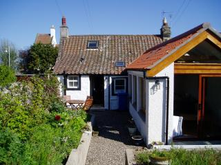 2 bedroom Cottage with Washing Machine in Crail - Crail vacation rentals