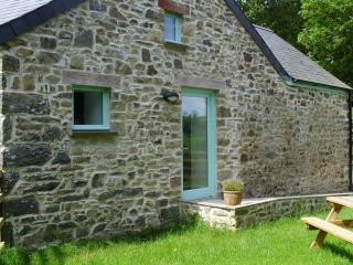 The Old Dairy - New Quay vacation rentals