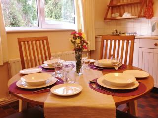Crotlieve Cottage - Rostrevor vacation rentals