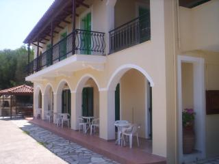 Nice Studio with Internet Access and A/C - Agios Sostis vacation rentals