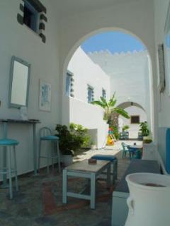 Beautiful 1 bedroom Resort in Patmos - Patmos vacation rentals