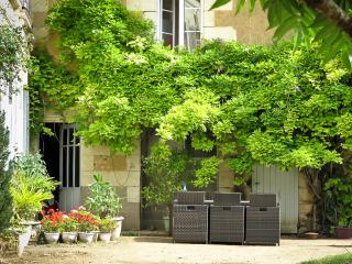 Beautiful House with Internet Access and Dishwasher - Saumur vacation rentals