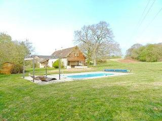 Beautiful 5 bedroom House in Conflans-sur-Anille - Conflans-sur-Anille vacation rentals