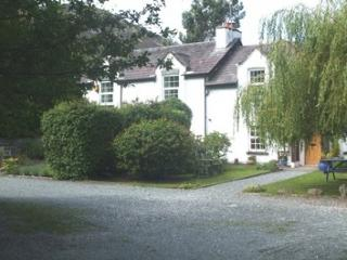 Comfortable 3 bedroom Cottage in Dwygyfylchi - Dwygyfylchi vacation rentals