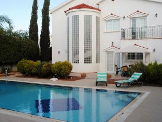 Superb Villa with Private Pool - Bogaz vacation rentals
