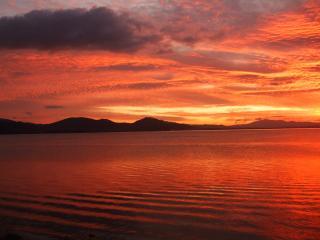 green holidays Lake Trasimeno Tuscany and Umbria B - Sant'Arcangelo vacation rentals