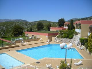 Cassis T1 - Cassis vacation rentals