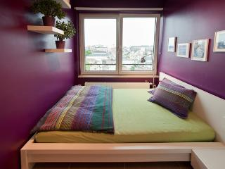 Covent Garden Guest Room - Brussels vacation rentals