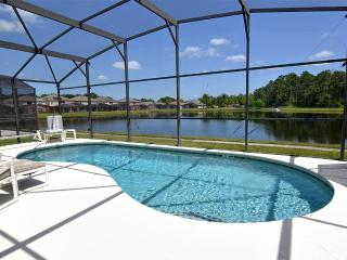 Stunning Lake View /Games Room / WiFi /Near Disney - Kissimmee vacation rentals