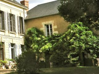 1 Bedroom  Gite at La Grande Maison - Saumur vacation rentals