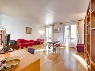 Spacious+Quiet Apt Paris 6people Le Marais 3rd Arr - Paris vacation rentals