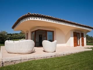 Resort Le Saline Palau-Villa 6 - Palau vacation rentals