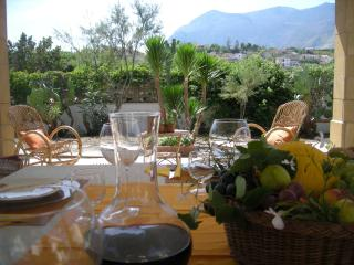Villa on the beach - Castellammare del Golfo vacation rentals