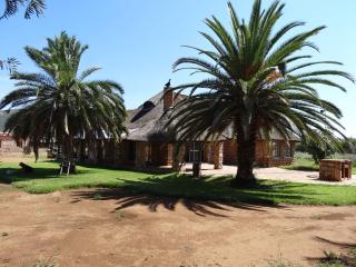2 bedroom Farmhouse Barn with Balcony in Grootfontein - Grootfontein vacation rentals