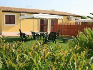 Villa Dolmen fisherman's house - Avola vacation rentals