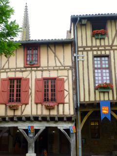 Charming 5 bedroom House in Mirepoix - Mirepoix vacation rentals