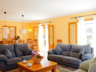 Charming 6 bedroom Farmhouse Barn in Santanyi - Santanyi vacation rentals