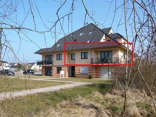 3 bedroom Apartment with Short Breaks Allowed in Nienhagen - Nienhagen vacation rentals