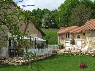 1 bedroom Bed and Breakfast with Internet Access in Brantome - Brantome vacation rentals