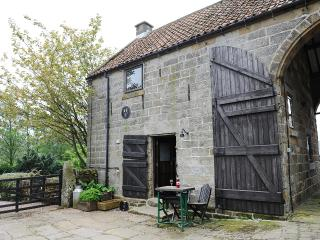 Old Sheaf Store Red House Farm. . .time for your warm, cosy home away from home - Glaisdale vacation rentals