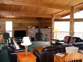 Flat Top 4 - Sunriver vacation rentals