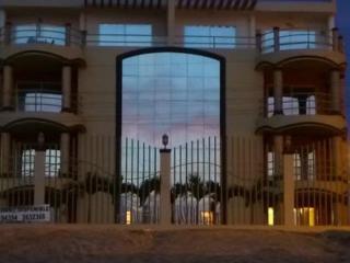 Ocean Front Luxury Condo - Manabi Province vacation rentals