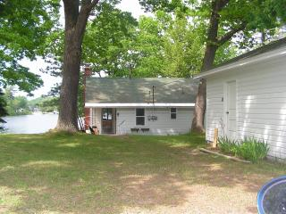 AFFORDABLE 2 BDRM WATERFRONT!! GREAT FISHING! - Irons vacation rentals