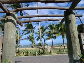 Beautiful Beach Front Apartment W/ Pools - Las Terrenas vacation rentals